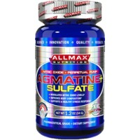 Allmax Nutrition Agmatine Sulfate 34 Grams