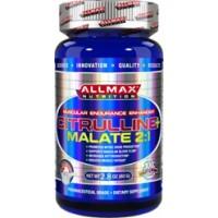 Allmax Nutrition Citrulline Malate Muscular Endurance Enhancer