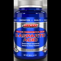 Allmax Nutrition D-Aspartic Acid