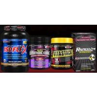 Allmax Nutrition Get Shredded Stack