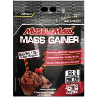 MuscleMaxx MuscleMaxx Gainer 12 Lbs