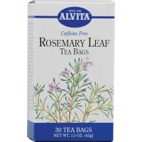 Alvita Rosemary Leaf Tea 30 Bags