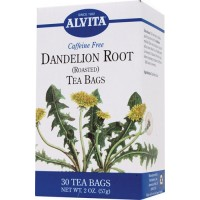 Dr. Oz Dandelion Tea