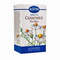 Alvita Chamomile Tea 30 Bags
