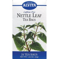 Alvita Nettle Leaf Tea 24 Bags