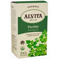 Dr. Oz Parsley Tea