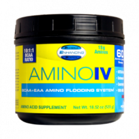 Physique Enhancing Science Amino IV 30 Servings