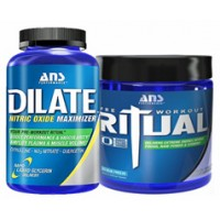 ANS Performance Ritual & Dilate Stack