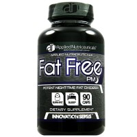 Applied Nutriceuticals Fat Free PM 90 Caps