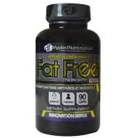Applied Nutriceuticals Fat Free