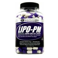 Applied Nutriceuticals Lipotrophin-PM 120 Caps
