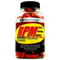 Applied Nutriceuticals RPM 500mg 110 Caps
