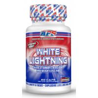 APS Nutrition White Lightning 60 Caps