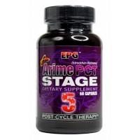 EPG Arime PCT Stage 5