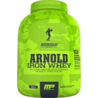Arnold Schwarzenegger Series Iron Whey 5 Lbs