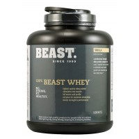 Beast Sports Nutrition 100% Beast Whey 5.16 Lbs