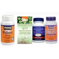 Supplements of the Year Belly Blasting Stack