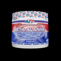 APS Nutrition Beta Alanine 500 Grams