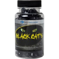 Applied Nutriceuticals Black Cats 60 Caps