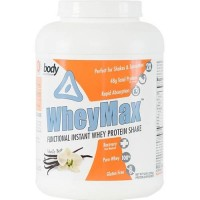 Body Nutrition WheyMax 2 Lbs