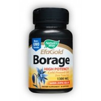 Dr. Oz Borage Oil