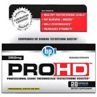 Bpi Pro-HD 28 Caps