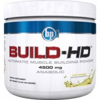 Bpi Build-HD 30 Servings