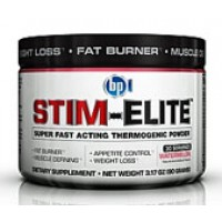 Bpi Stim-Elite 30 Servings