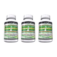 NRG-X Labs Green Coffee Bean Extract