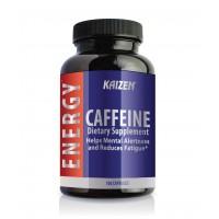 Kaizen Caffeine 200mg 100 caps