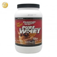 Champion Nutrition Pure Whey Stack 2.2 lbs