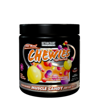Betancourt Nutrition Chewies BCAA Micros Berry Blend 21 Servings