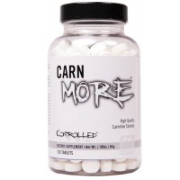 Controlled Labs CARNmore 120 Tabs