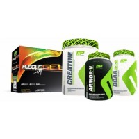 Muscle Pharm Core Stack