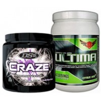 Craze & Ultima Stack