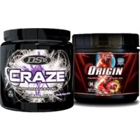 Crazigin Stack (Craze & Origin)