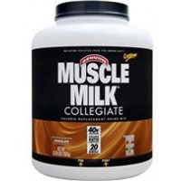 CytoSport Muscle Milk Collegiate 5.29 Lb