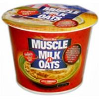 CytoSport Muscle Milk 'n Oats 6/Case