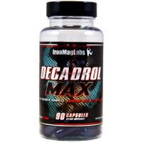 IronMag Labs Deca-Drol Max 90 Caps
