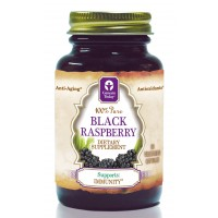 Dr Oz Black Raspberry