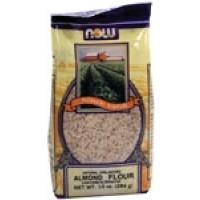 Now Foods Almond Flour 10 Oz