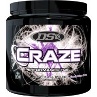 Driven Sports Craze 45 Servings