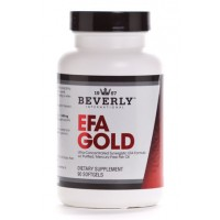 Beverly International EFA Gold 90 Gels