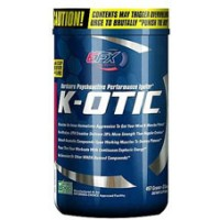 All American EFX K-Otic 32 Servings