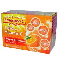 Alacer Emergen-C 30 Pack