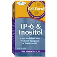Enzymatic Therapy Cell Forte With IP-6 and Inositol 14.6oz