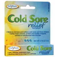 Enzymatic Therapy Cold Sore Relief 18oz