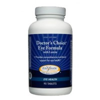 Enzymatic Therapy Doctor's Choice Eye Formula 90 Tablets