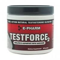 E-Pharm Test Force 2 182 Grams