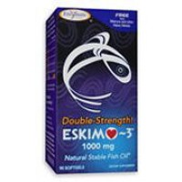 Enzymatic Therapy Eskimo-3 105 Softgels